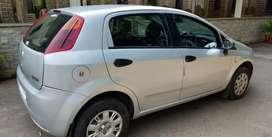 Fiat Punto Emotion 90HP, 2010, Diesel
