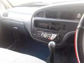 Toyota Qualis 2003 Diesel 55000 Km Driven