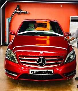 Mercedes-Benz B-Class 2014 Diesel Good Condition