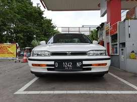 Honda Meastro Pgm-Fi Sangat Istimewa