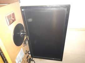"""BRAND NEW CONDITION SAMSUNG 24"""" LED MONITOR"""