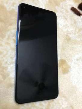 Oppo A54 4gb 64/gb Blue