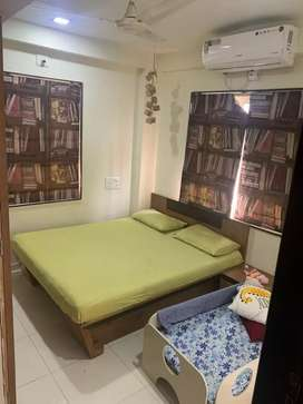 2bhkVery nice property with good location Bachelors and family allowed