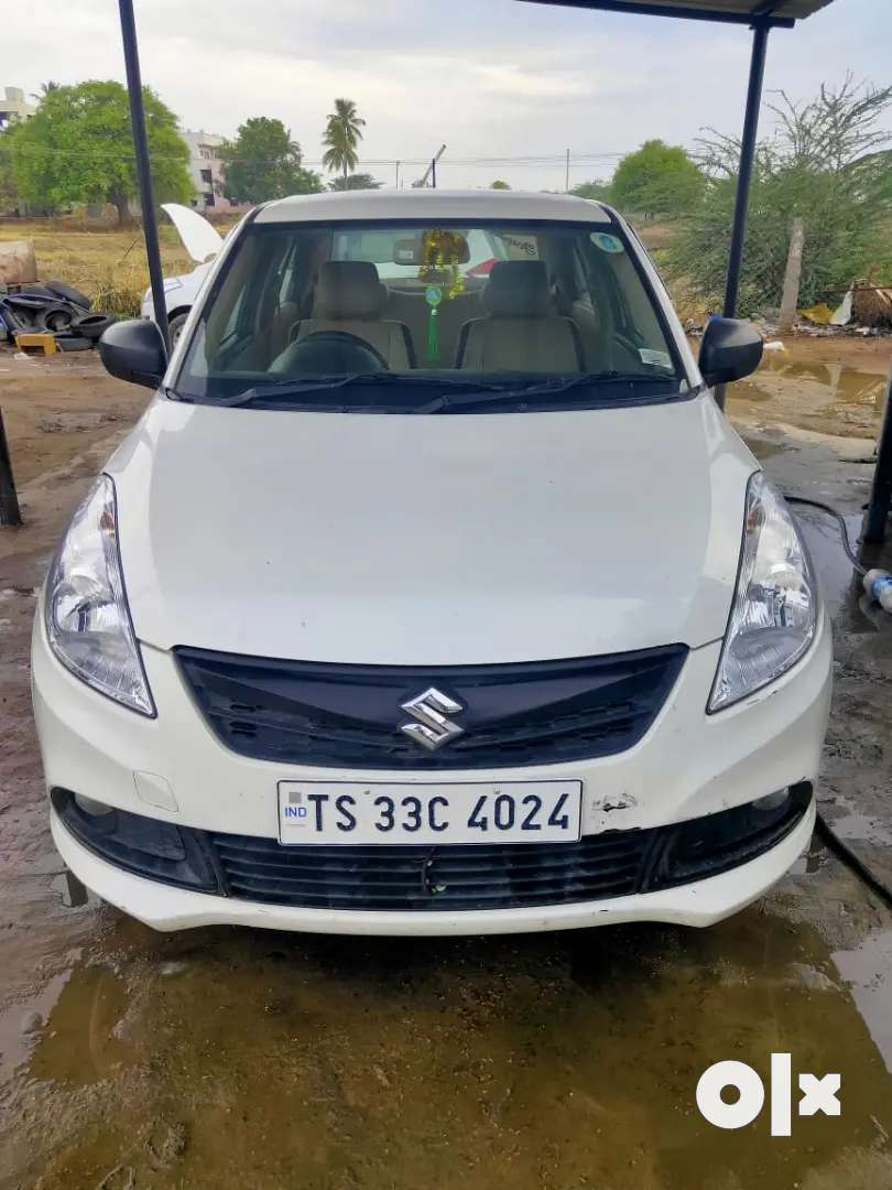 1488/Day for Swift Dzire for Self Drive in Hyderabad By LongDriveCars 0
