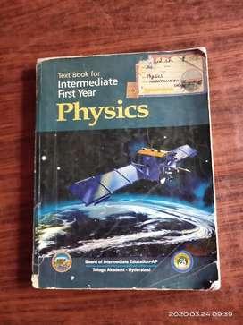 NCERT Physics 11th class