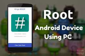 Root Any Android mobile
