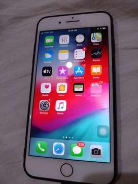 I phone 7 plus 3 gb ram 32 gb memory