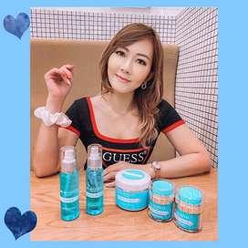 Kosmetik Mencerahkan Kulit Produk DR Rochelle Skin Expert