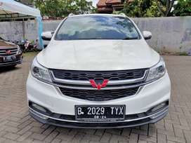 Promo Wuling Cortez 1.5CT Lux 2019 Jakarta