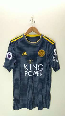 Leicester City Away Jersey