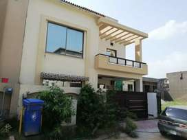 7 marla house available for rent in bahria town Islamabad
