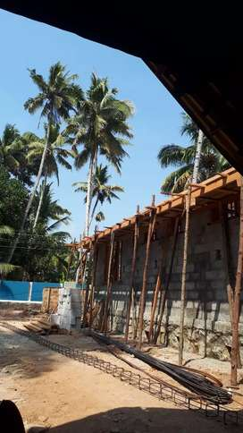 Give me Builders is with Ajesh kumar Vakkom