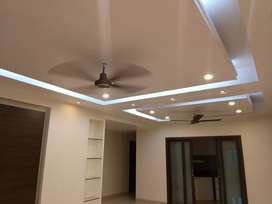 3 bhk flat for sale semi furnished