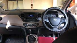 Hyundai Grand i10 2016 Diesel Well Maintained