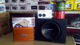 Paket Audio Harga Terjangkau