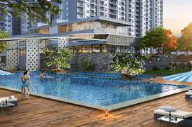 3 Bhk Luxury Apartment For Rent, 65 Acres Township