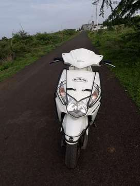 Honda Dio well maintained