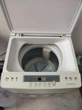 Croma washing machine