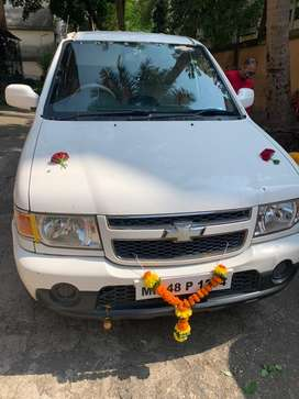 Chevrolet Tavera 2012 Diesel Well Maintained