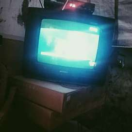 Tv in good condition 15 inc