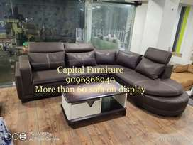 Brand new corner sofa set on instalment at very affordable price