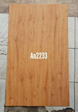Vinyl Plank AN dan Nasa