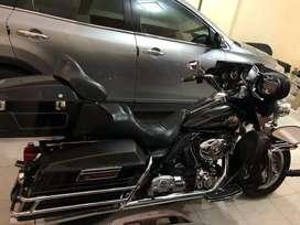 Harley Davidson Ultraglide 2007 6speed mabua