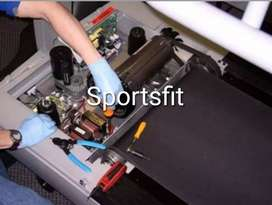 Sportsfit We provide repair of all types of Indian