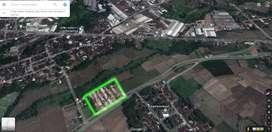 Tanah 9000 m2 di Sewakan  di Tempuran Kab Magelang Jawa Tengah