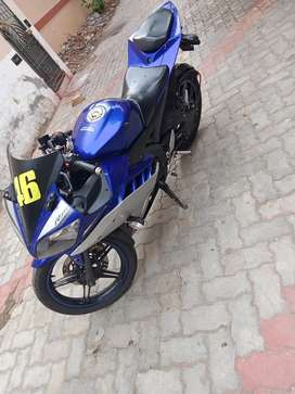 R15 v2 single owner