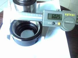 ball bearing nut tutup collet oz25