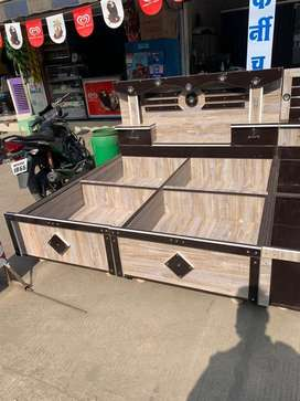 bed available only 9000