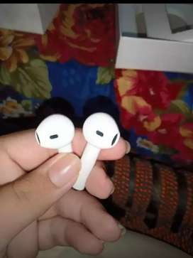Airpods in new condition