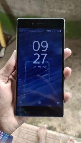 Sony xperia Z5 dual premium