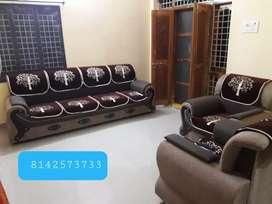4+1+1 sofa set
