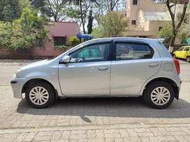 Toyota Etios Liva 2011