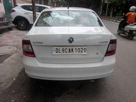 Skoda Rapid 1.6 MPI Elegance AT, 2014, Petrol