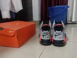 Nike Jordan 6 Reflective Infared