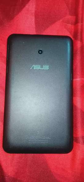 Asus Dual  sim  calling  Tab , is very good condition