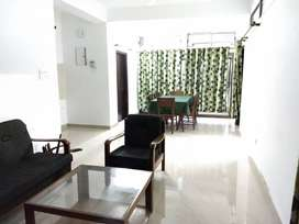 2bhk furnished residential house available in Beltola for rent