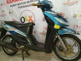 Dijual Cash Yamaha Mio sporty cw 2010