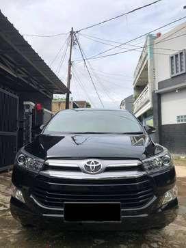 Innova 2.4  V diesel 2019, D Kab Bandung