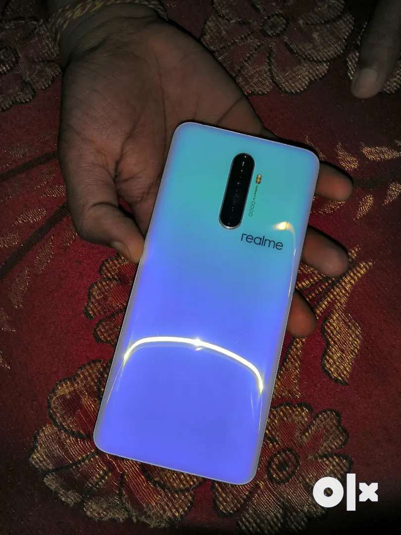 Realme X2 Pro 2 month old Exchange With Iphone Only 0