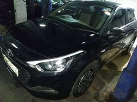 Hyundai Elite i20 2017 Petrol Well Maintained
