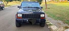 Jeeb Cherokee Limited 4X4 1997