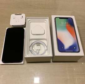 iPhone x available