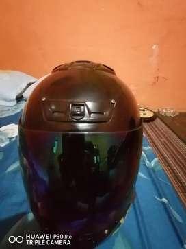 Helm ink model lama