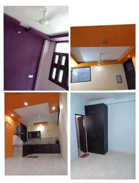 2 bhk independent flat for rent at dadudayal nagar mansarovar...