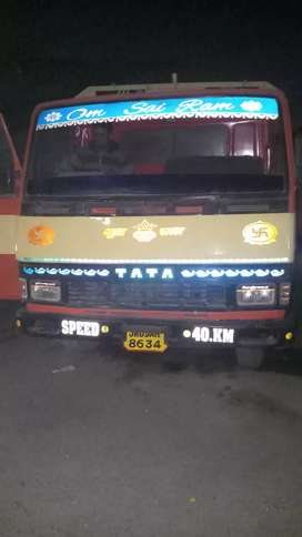 LPT 407 TRUCK