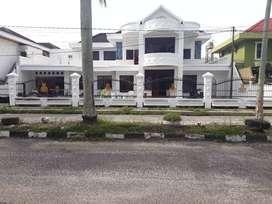 Rumah Mewah dekat Pasar Pagi Arengka 1.